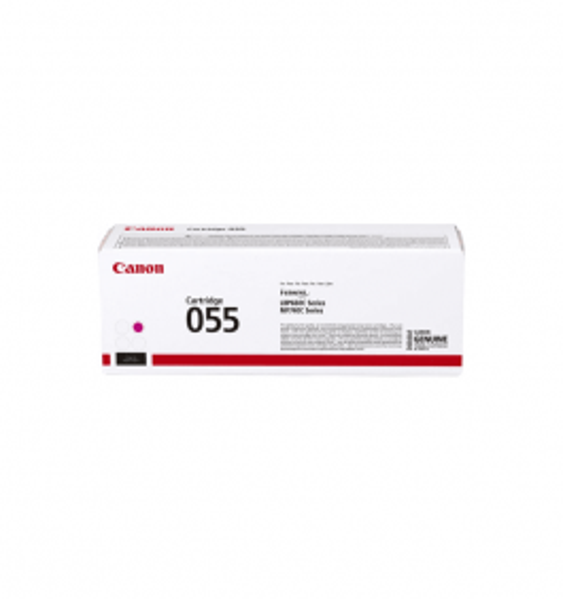 Canon 055 / 3014C002 magenta toner - Original