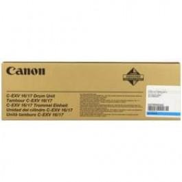 Canon C-EXV 17 / 0257B002 cyan drum unit - Original