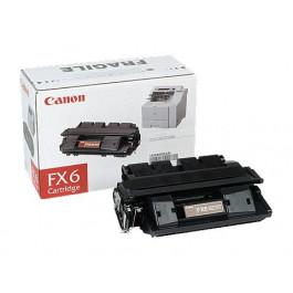 Canon FX-6 / 1559A003 svart toner - Original