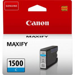 Canon PGI-1500C / 9229B001 cyan bläckpatron - Original