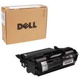 Dell 2KMVD / 593-11052 / 593-11050 svart XXL toner - Original