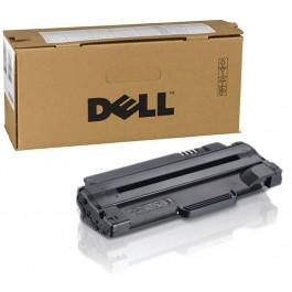 Dell 7H53W / 593-10961 svart XL toner - Original