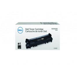 Dell CVXGF / 593-BBLR svart toner - Original