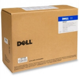 Dell GD531 / 595-10010 svart toner - Original