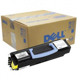 Dell J3815 / 593-10040 svart toner - Original