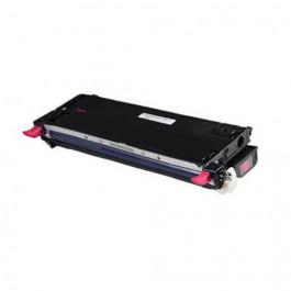 Dell K757K / 593-10370 magenta toner - Kompatibel