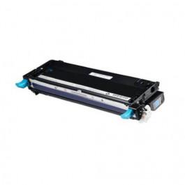Dell P587K / 593-10369 cyan toner - Kompatibel