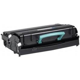 Dell PK492 / 593-10336 / 593-10337 svart toner - Kompatibel