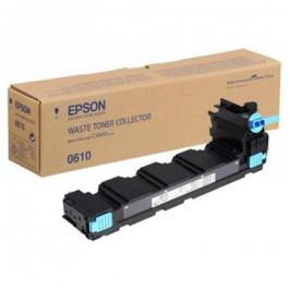 Epson C13S050610  waste toner - Original