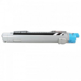 Epson C3000C / C13S050212 cyan toner - Kompatibel