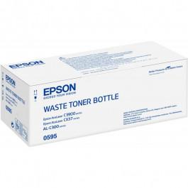 Epson C3900 / C13S050595  waste toner - Original