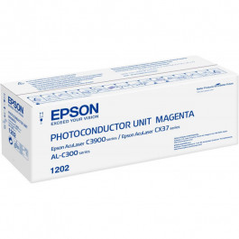 Epson C3900 / C13S051202 magenta trumma - Original
