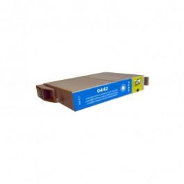 Epson T0442 / C13T044240 cyan bläckpatron - Kompatibel