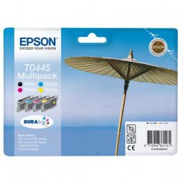 Epson T0445 / C13T04454010 rabatt - Original