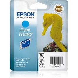 Epson T0482 / C13T04824010 cyan bläckpatron - Original