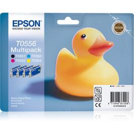 Epson T0556 / C13T05564010 rabatt - Original