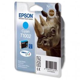 Epson T1002 / C13T10024010 cyan XL bläckpatron - Original