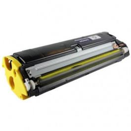Konica Minolta 1710517-006 gul XL toner - Kompatibel