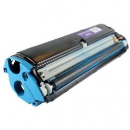 Konica Minolta 1710517-008 cyan XL toner - Kompatibel