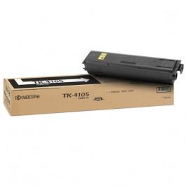 Kyocera TK-4105 / 1T02NG0NL0 svart toner - Original