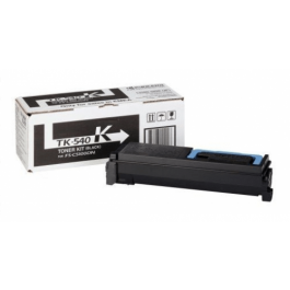 Kyocera TK-550K / 1T02HM0EU0 svart toner - Original