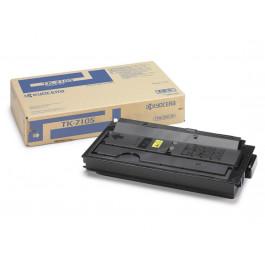Kyocera TK-7105 / 1T02P80NL0 svart toner - Original
