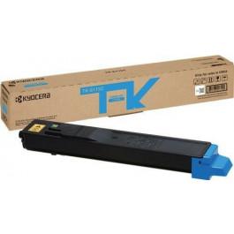 Kyocera TK-8115C / 1T02P3CNL0 cyan toner - Original