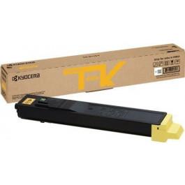 Kyocera TK-8115Y / 1T02P3ANL0 gul toner - Original