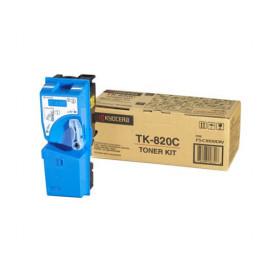 Kyocera TK-820C / 1T02HPCEU0 cyan toner - Original