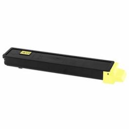 Kyocera TK-8315Y / 1T02MVANL0 gul toner - Kompatibel