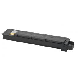 Kyocera TK-8325 K / 1T02NP0NL0 svart toner - Kompatibel