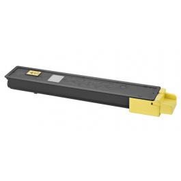 Kyocera TK-8325 Y / 1T02NPANL0 gul toner - Kompatibel