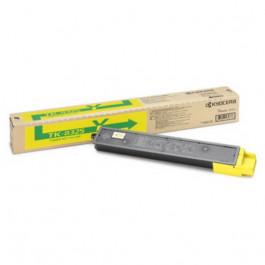 Kyocera TK-8325 Y / 1T02NPANL0 gul toner - Original
