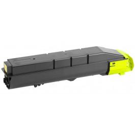 Kyocera TK-8505Y / 1T02LCANL0 gul toner - Kompatibel