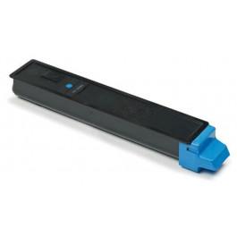 Kyocera TK-895C / 1T02K0CNL0 cyan toner - Kompatibel