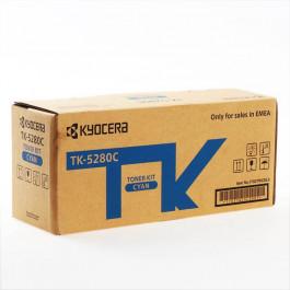 Kyocera TK5280C / 1T02TWCNL0 cyan toner - Original