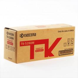 Kyocera TK5280M / 1T02TWBNL0 magenta toner - Original