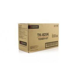 Kyocera TK825BK / 1T02FZ0EU0 svart toner - Original