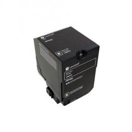 Lexmark 24B6519 svart toner - Original