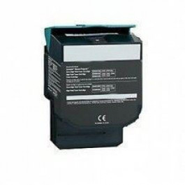 Lexmark C544X1CG cyan XL toner - Kompatibel