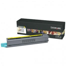 Lexmark C925H2YG gul toner - Original