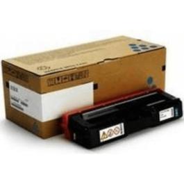 Ricoh 407532 cyan XL toner - Original