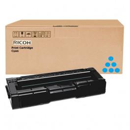 Ricoh TYPE SPC 310 HE / 406480 / 407637 cyan XL toner - Original