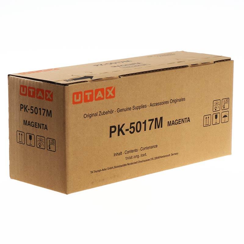 UTAX PK-5017M / 1T02TVBUT0 magenta toner - Original