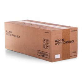 Konica Minolta WX-103   waste toner -  Original